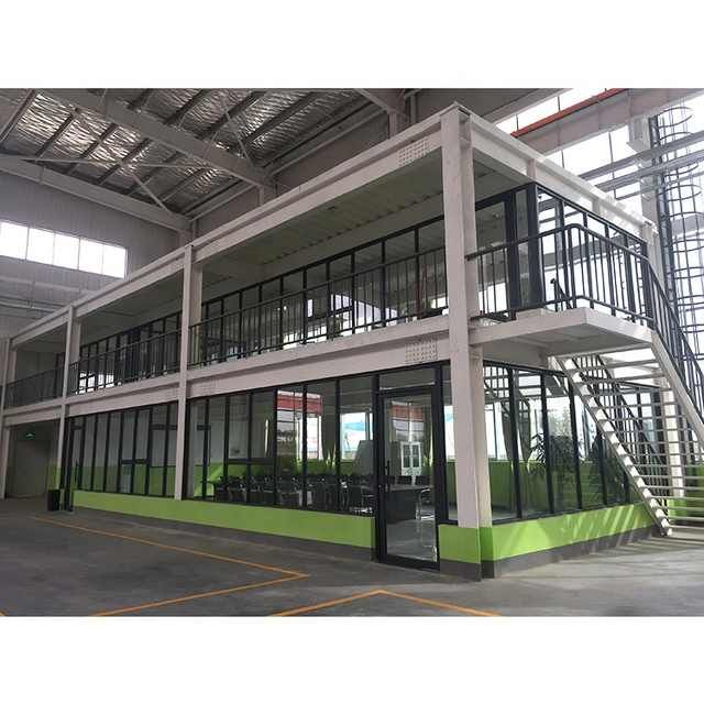 Source Prefabricated Warehouse Office Canada Steel Structure Building Workshop On M Alibaba Com Steel Structure Buildings Steel Structure Factory Architecture