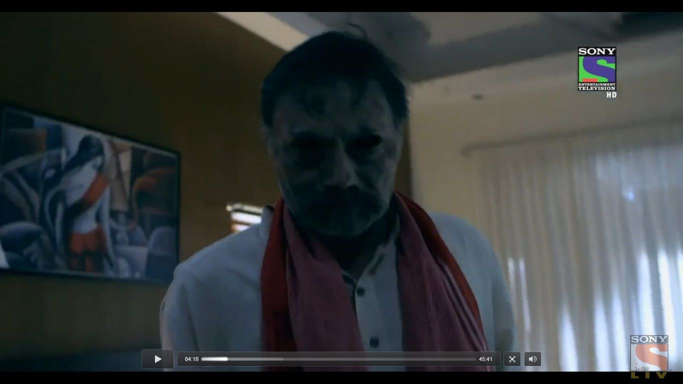 Watch Saazish Aahat Season 7 full episodes only on sonyliv | Horror