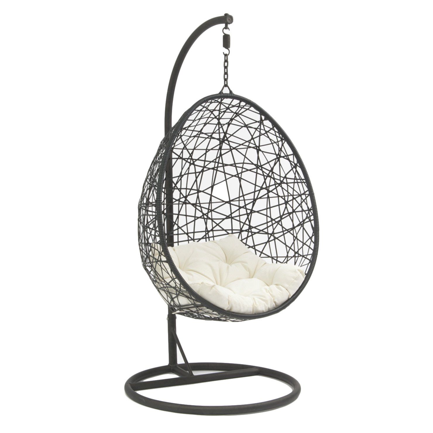 Retreat Rattan Egg Chair – The UK's No. 1 Garden Furniture ...