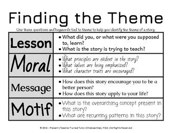 Narrative essay about a lesson learned