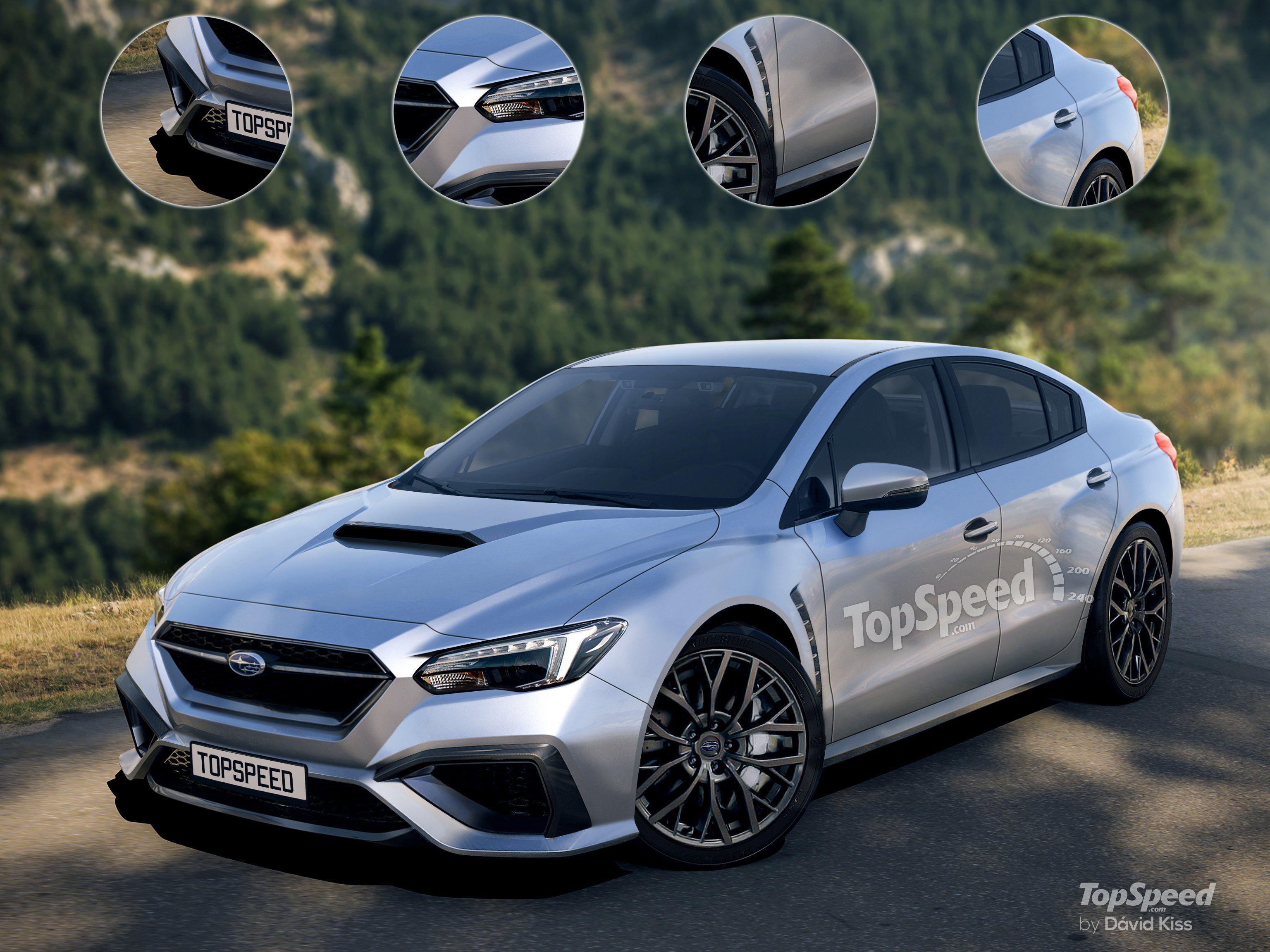 2020 Subaru Hatchback Sti Concept And Review Subaru Wrx Subaru Hatchback Wrx