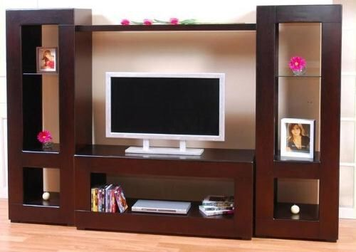 Living Room Tv Unit Designs Image By Yadhirasosa On Centros De Entretenimiento Tv Unit Decor