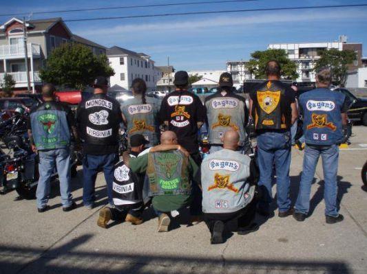 Vagos MC World   vagos mongols   1%MCs   Motorcycle clubs