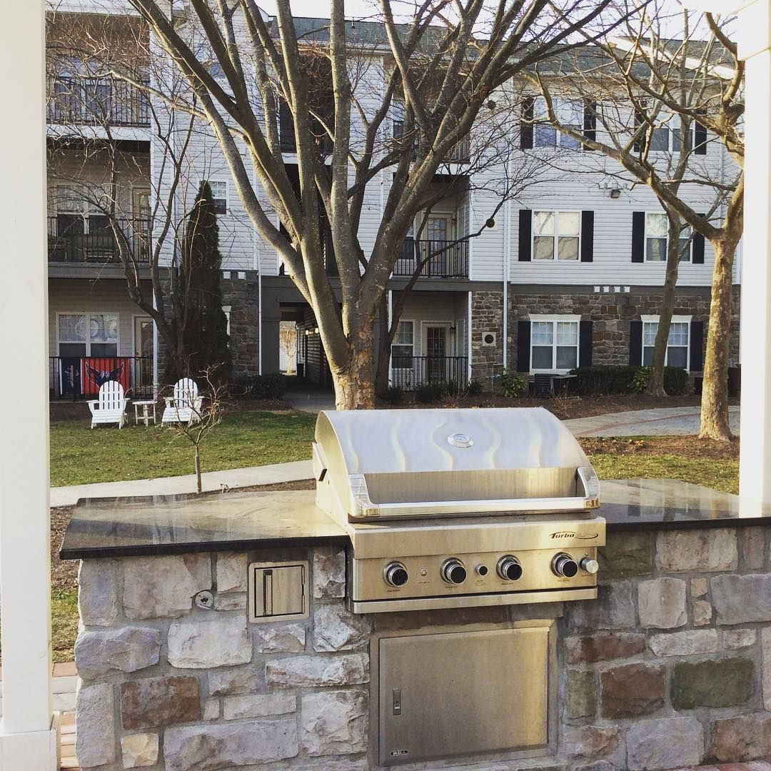 Grilling Never Looked So Good Available At Lincoln At Fair Oaks In Va Apartment Communities Property House Styles
