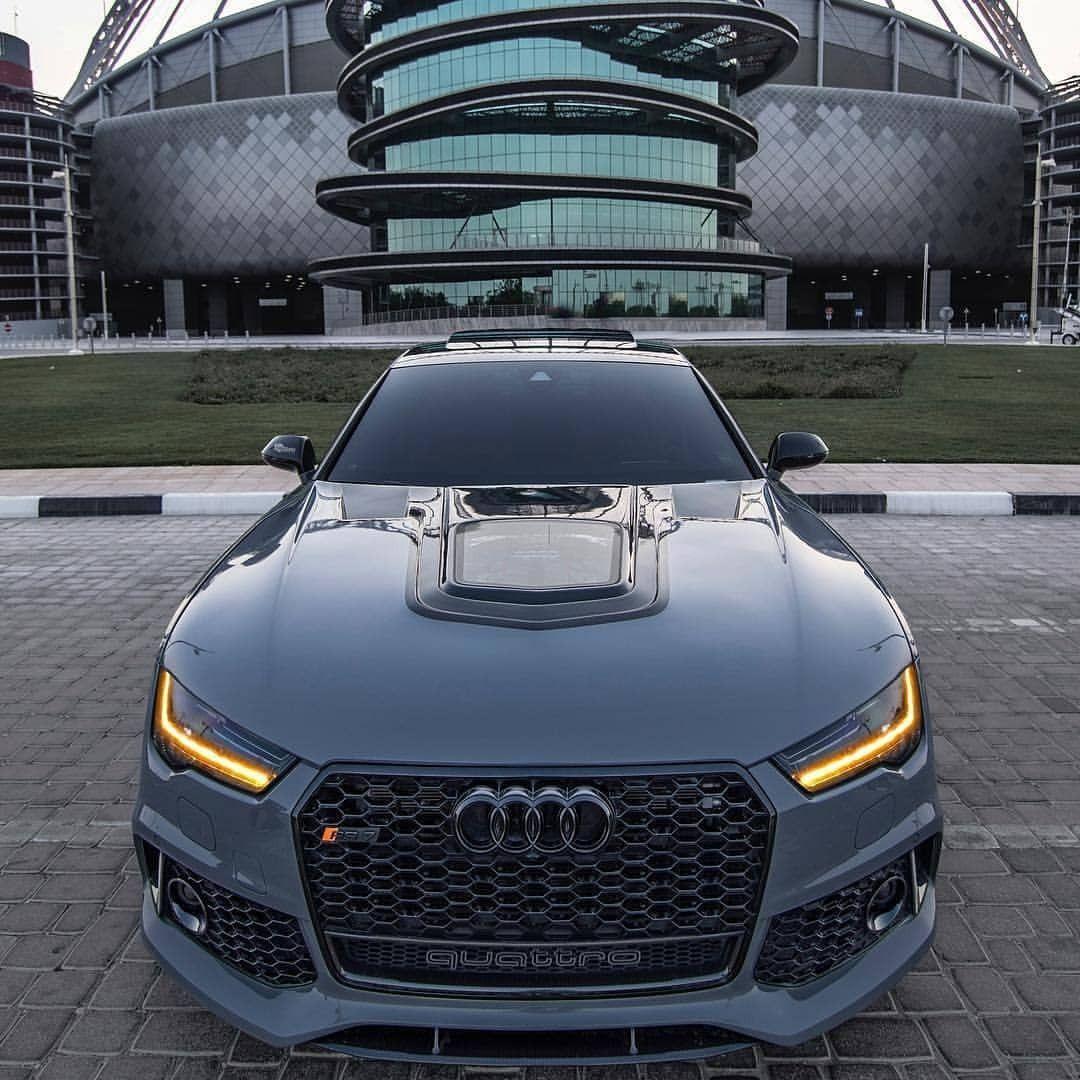 2018 Audi Rs7 Sportback Performance Power 650hp V8 4 0 Twinturbo Tuned Audi Rs7 Sportback Audi Rs7 Audi