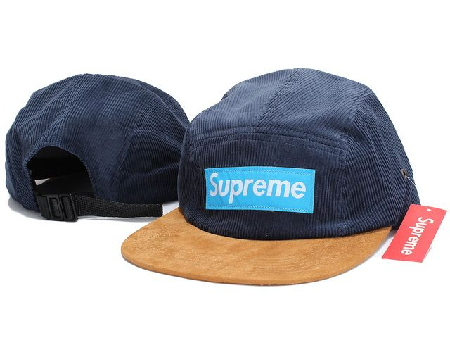 Supreme Camp Hat 03