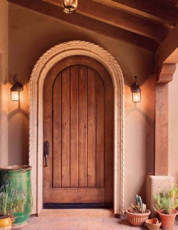 Jeld Wen Knotty Alder Doors Door Designs Plans Front Door Accessories Knotty Alder Doors Rustic Front Door