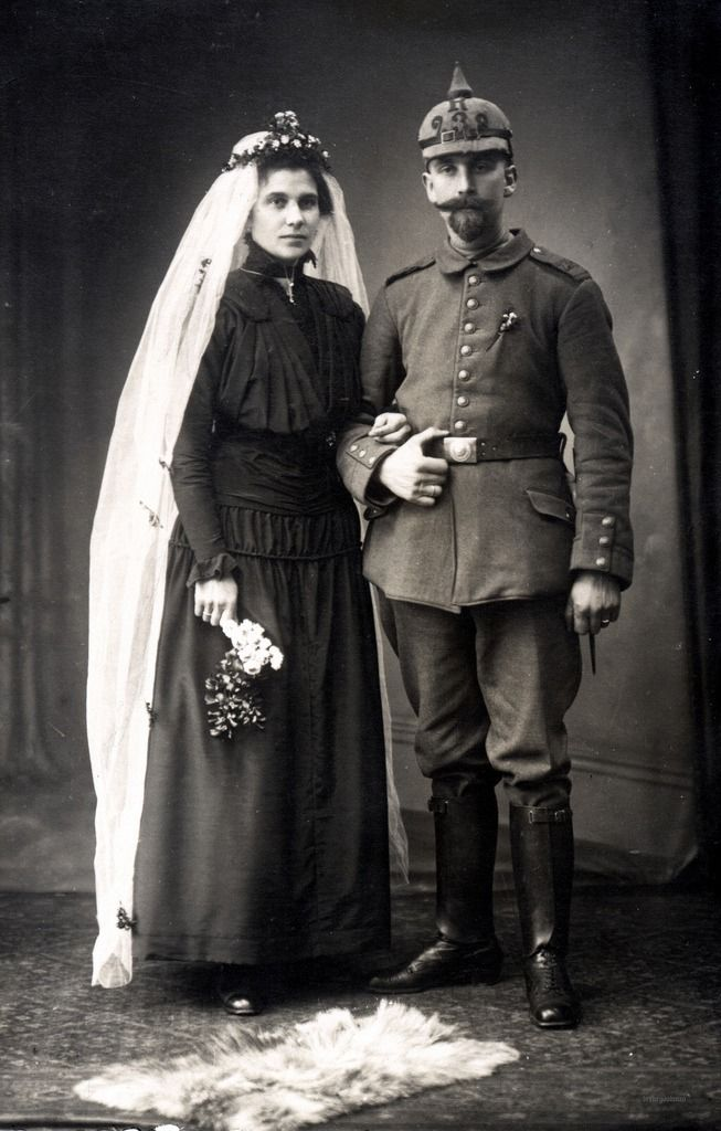 A soldier of Reserve-Infanterie-Regiment Nr. 238.