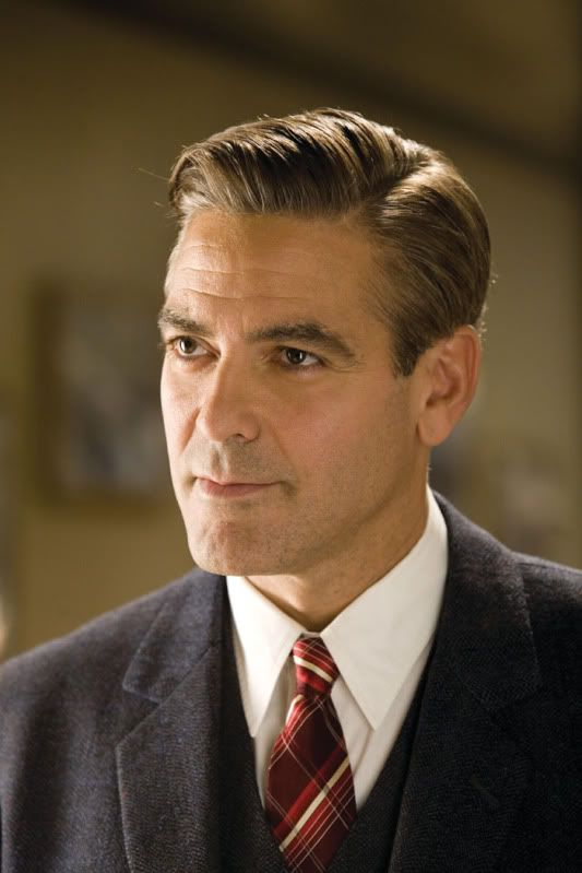 I Want The Lawyers Hairstyle To Be Like This, Because The Lawyer Is In His  Forties And This Is An Older Hairstyle.it Is Also A Very Similar Hairstyle  To The ...