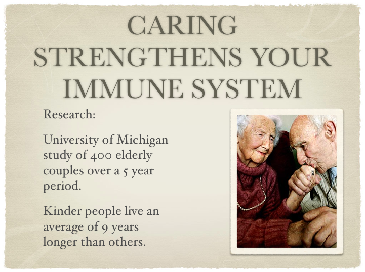 guide to caring for elderly parents