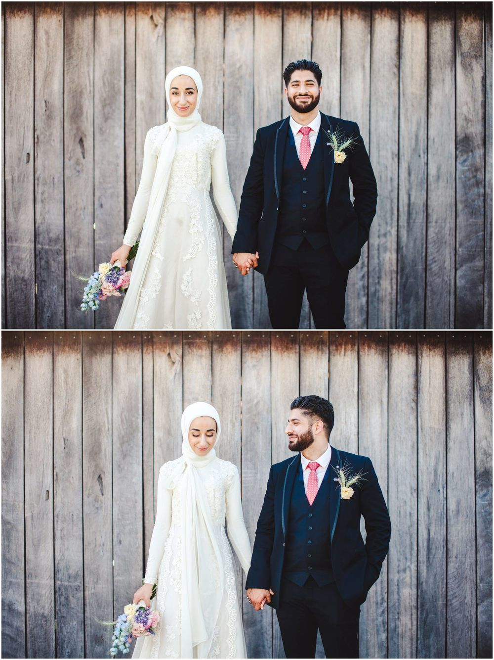 Suzanne neemaus traditional muslim wedding at the sydney polo club