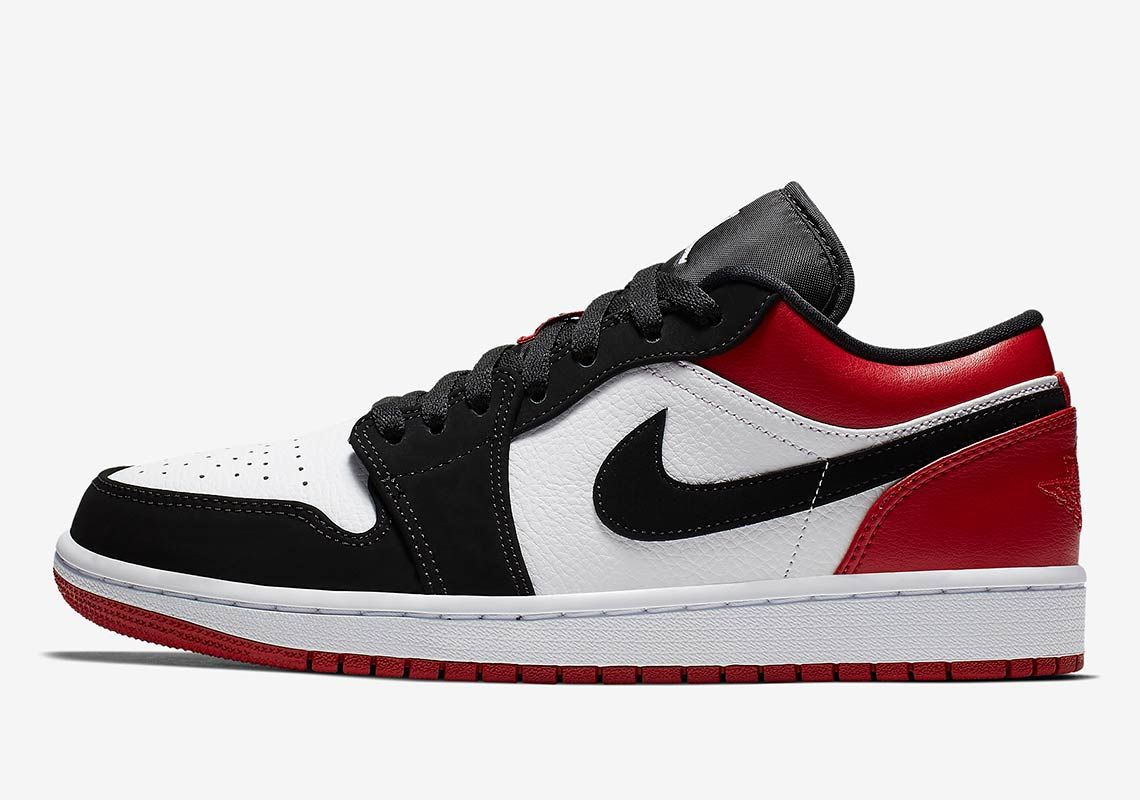 air jordan 1 uomo low