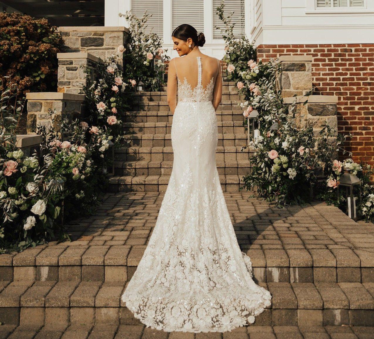 Francesca Miranda Marianina New Wedding Dress Save 90 Francescas Dresses Dresses Wedding Dresses [ 1156 x 1275 Pixel ]