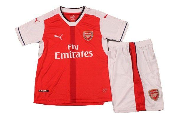 Baju Bola Arsenal