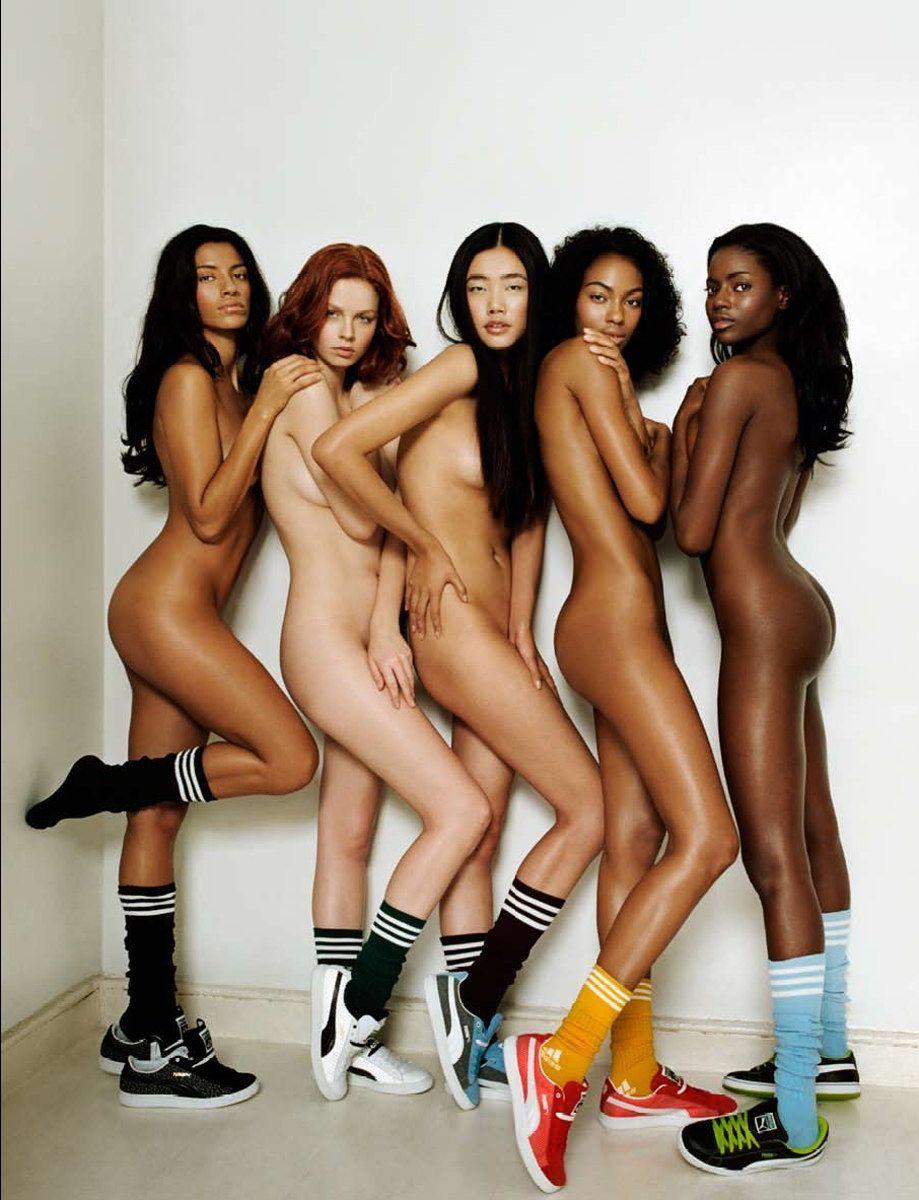 Trinidad trinidad girls girls nude — pic 12