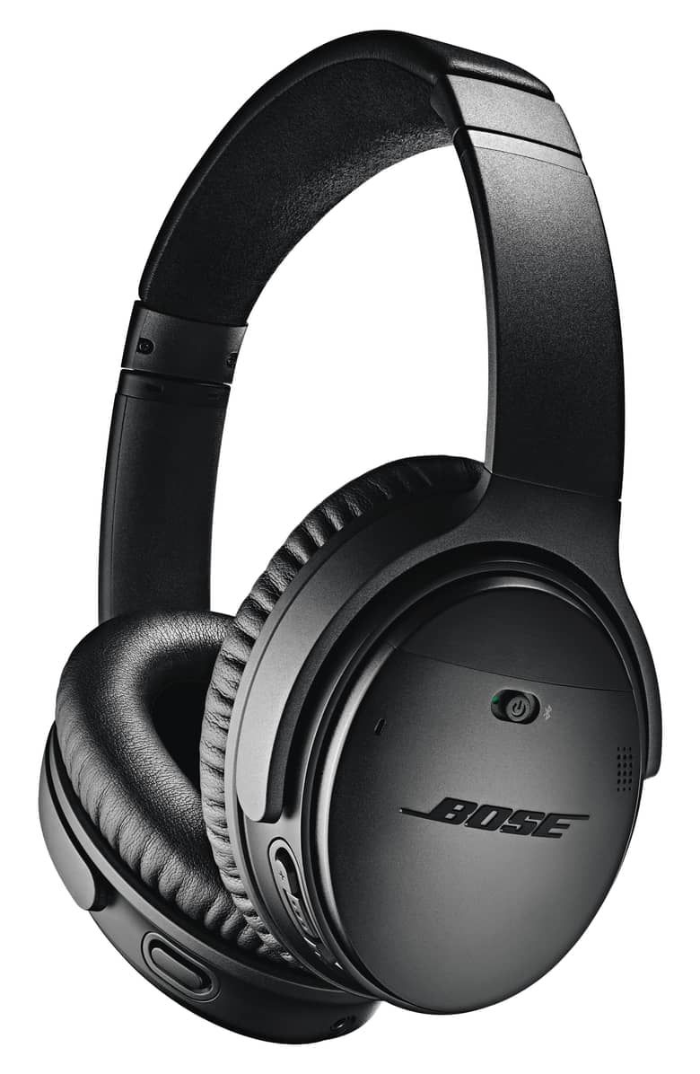 Bose 35 Wireless Headphones II Headphones