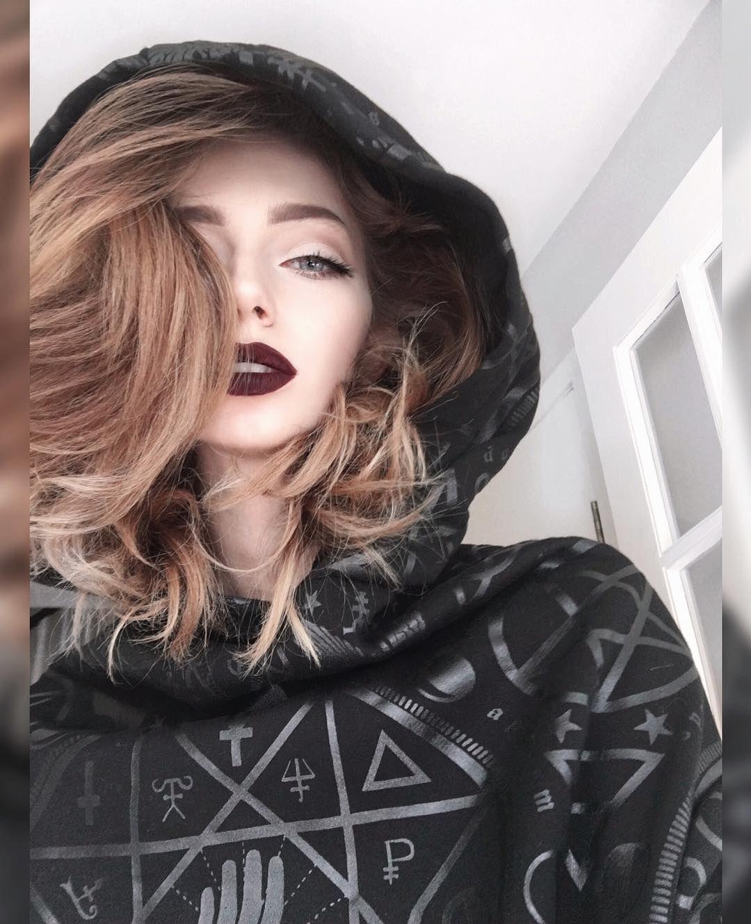 Ng makeup
