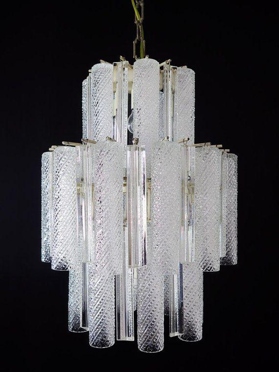1960s italian vintage murano glass chandelier by artinlifeitaly 1960s italian vintage murano glass chandelier by artinlifeitaly aloadofball Images
