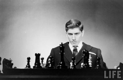 Reino de Caíssa: O pior torneio de Fischer!