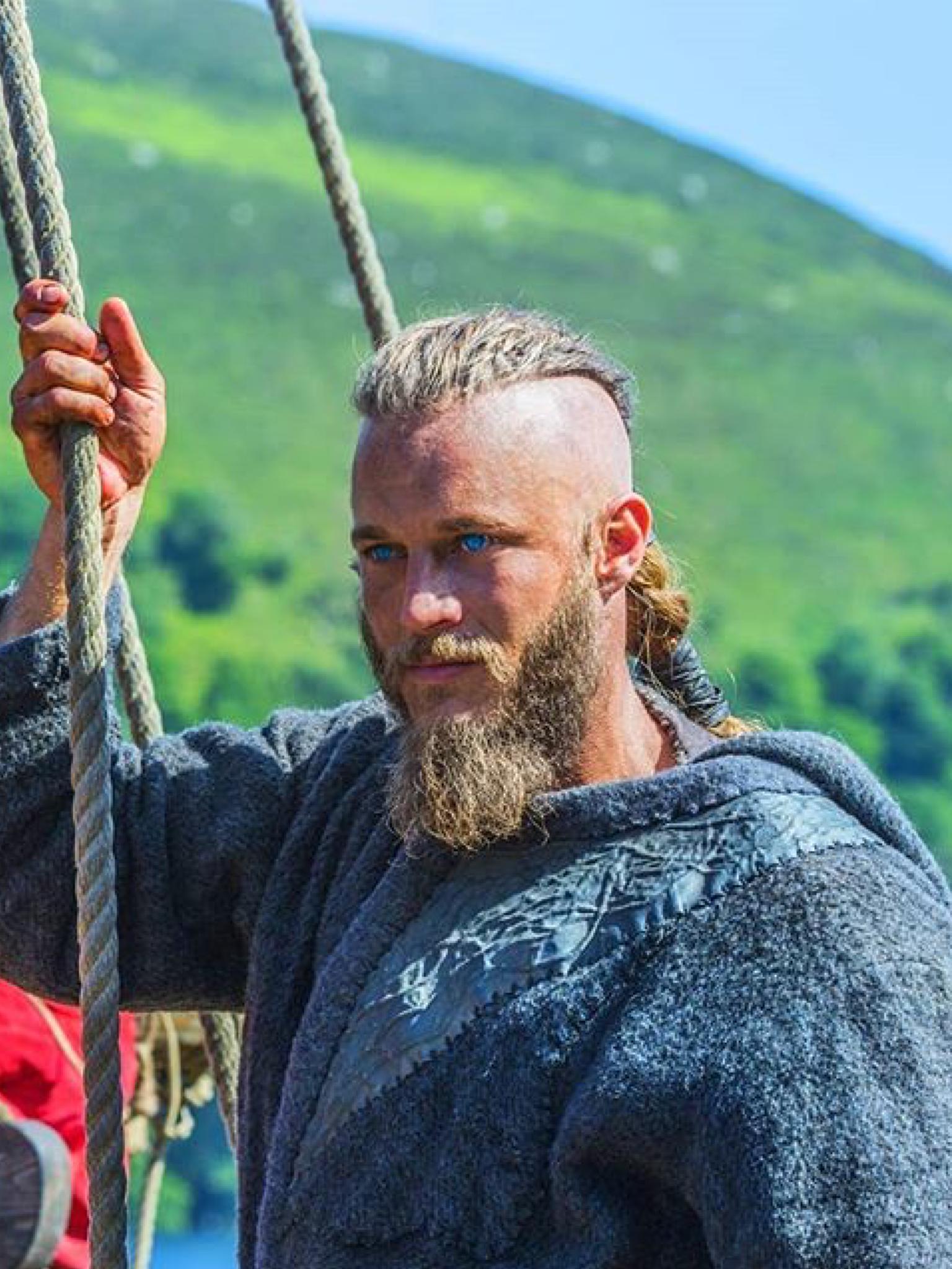 Ragnar Frisur Vikings Lagertha 2019 09 01