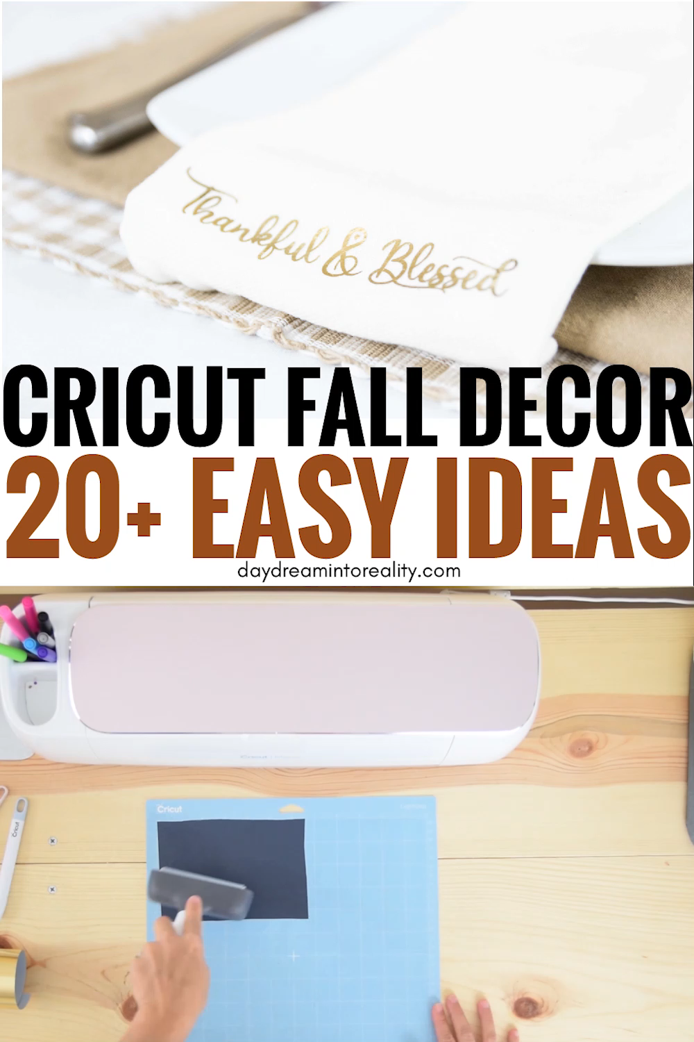 Photo of Finest Cricut Fall Concepts | 20+ free SVG recordsdata