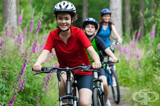 Подходящи игри и физически занимания за деца с дефицит на