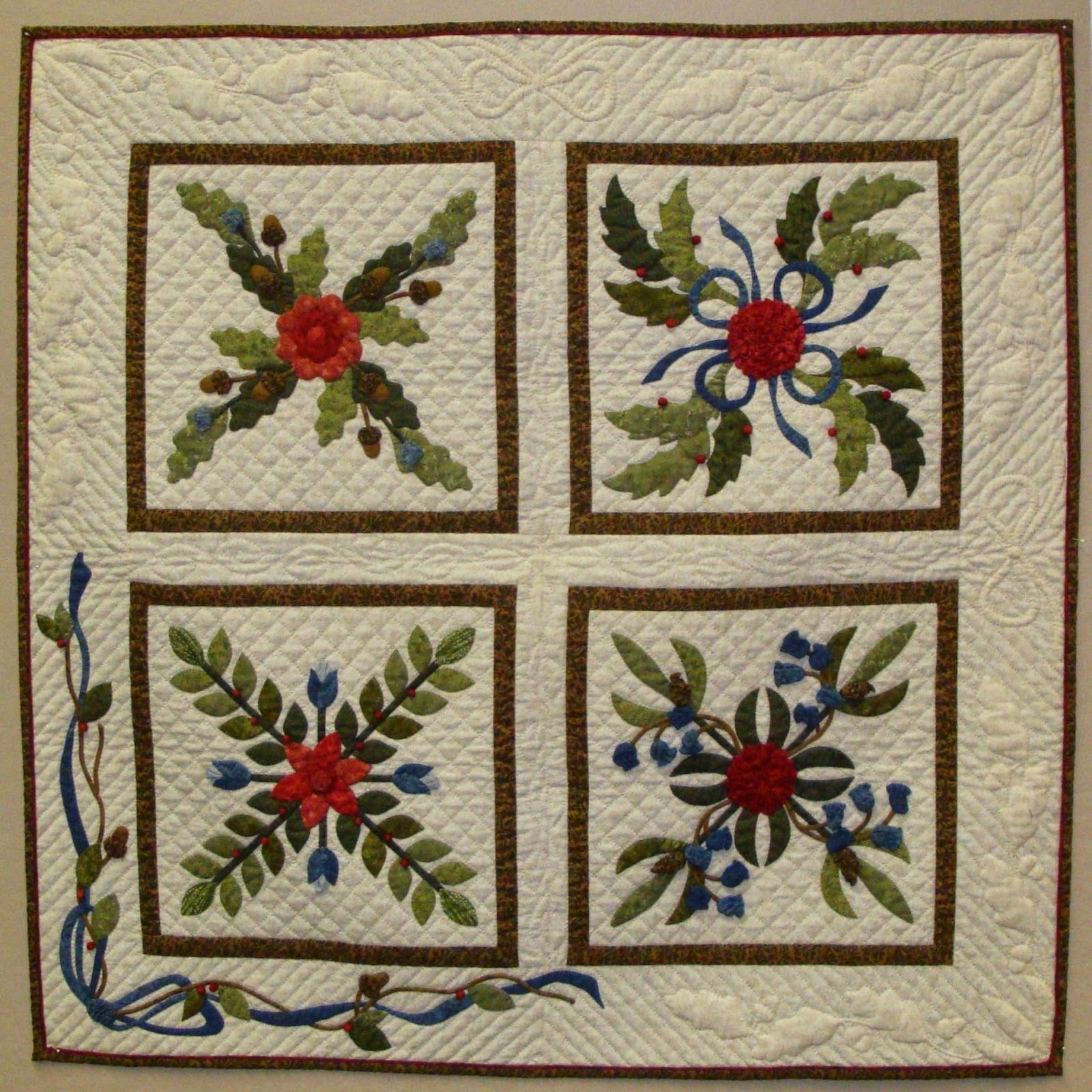 FABRIC THERAPY: Sauder Village Quilt Show: Part One... | Beautiful ... : sauder village quilt show - Adamdwight.com