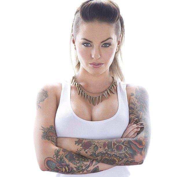 Christy Mack 7