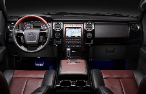 2021 Ford F150 Lightning Price Interiors And Redesign