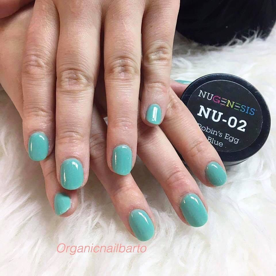 Welcome To Nugenesis Nails Bot Nhung Nail Dipping Powder Odor