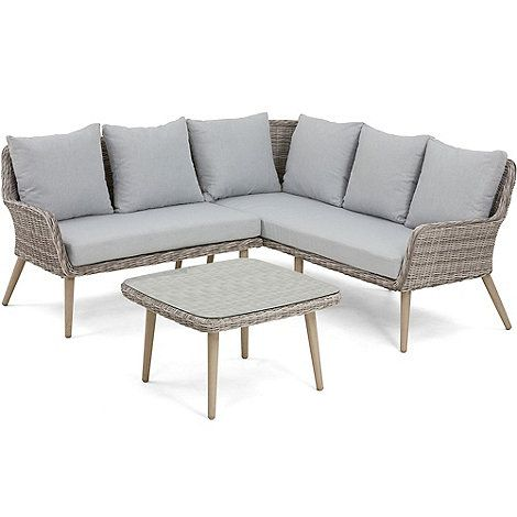 This Corner Table Dining Set Is Contemporary Stylish And
