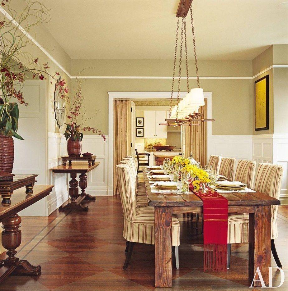 Designers Debate Rugs Vs Bare Floors Dining Room Home Fireplace Home Decor