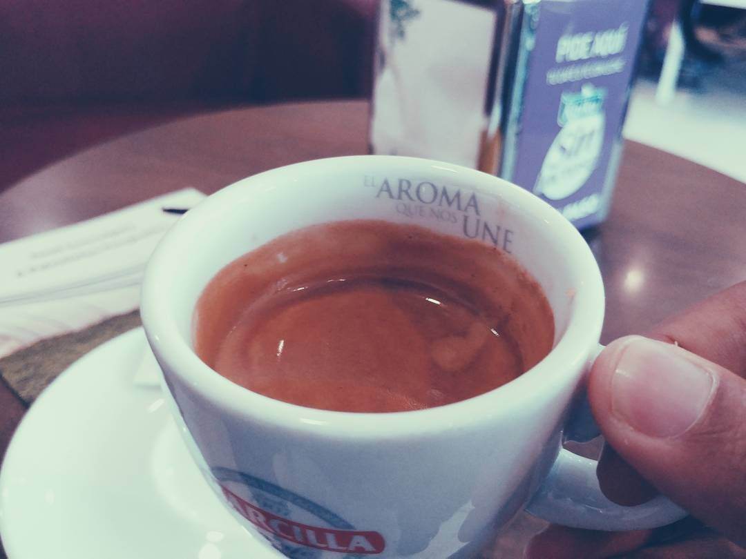 Nggak Sempet Nginstagram Gan Kopi Coffee Coffeetime Bilbao Coffee Time Tableware Kopi