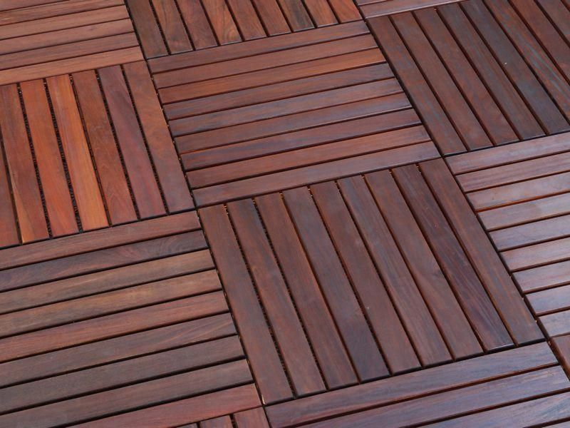 Artificial Composite Wood Deck Cost Build And Stair