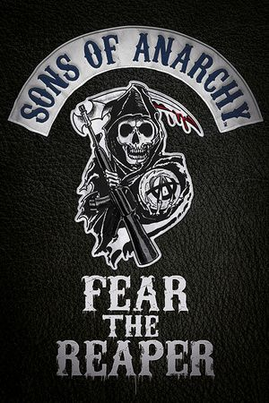 Sons Of Anarchy Fear The Reaper Posters Allposters Com Sons Of Anarchy Sons Of Anarchy Reaper Anarchy