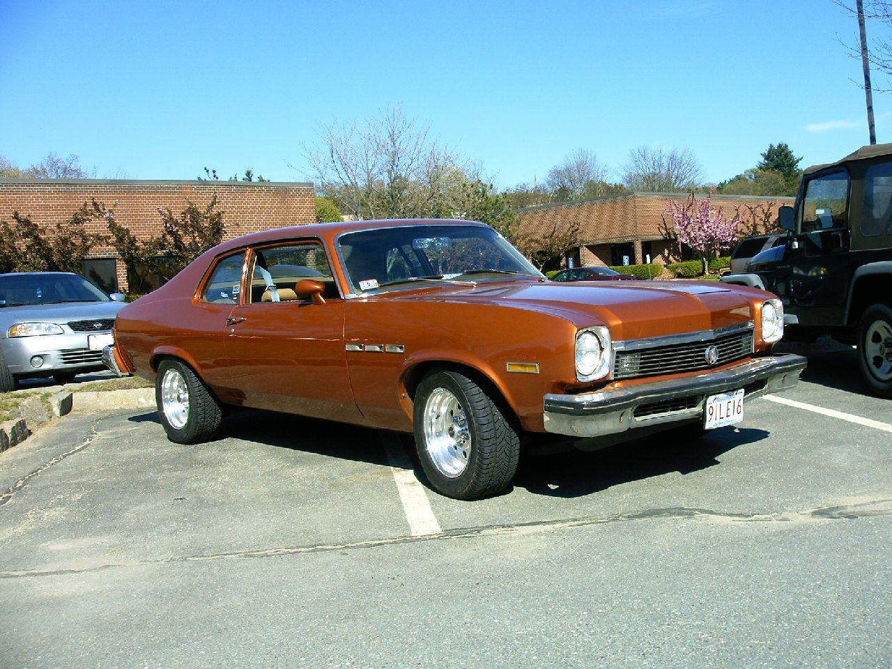 1974 Buick Apollo Buick Apollo Buick General Motors Cars