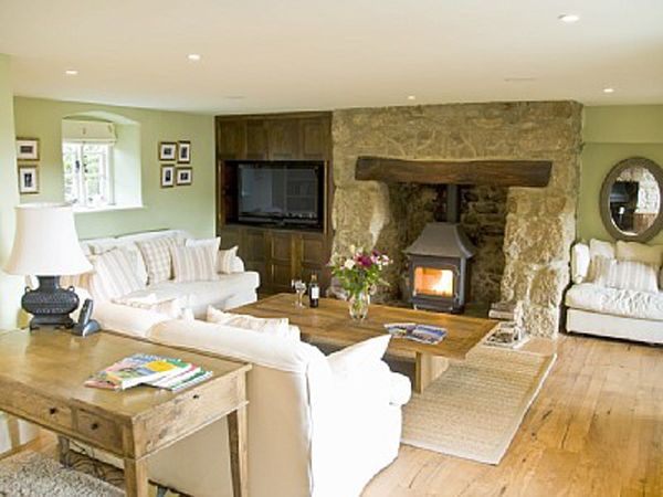 Cosy Cottage Interiors