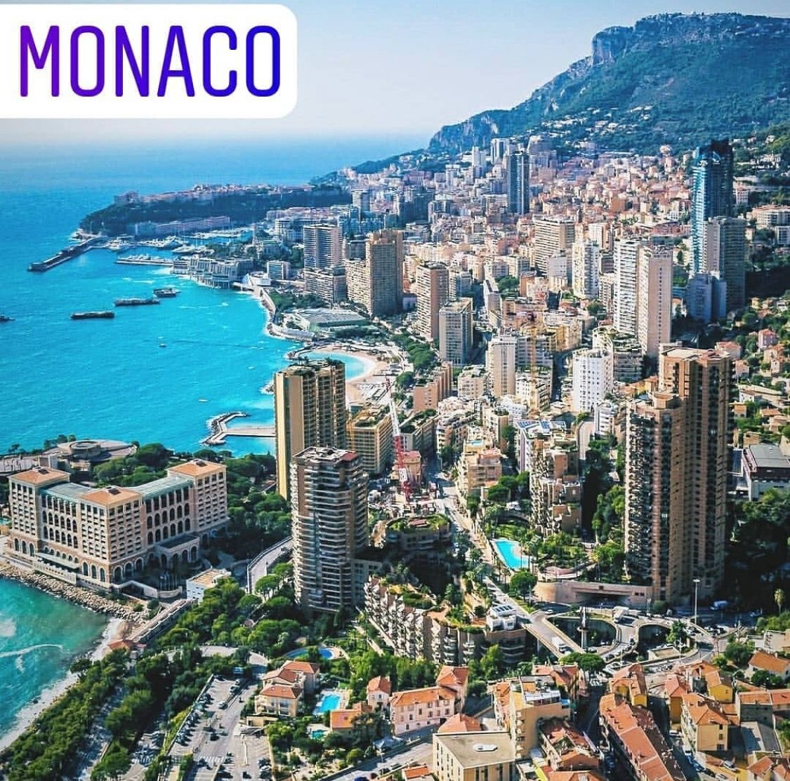 Kate Was Gifted A Beautiful Home In Montecarlo By Prince Rainier Iii As A Christening Gift It Is Near One Of The Best In 2020 Monaco France Monaco Monte Carlo Monaco