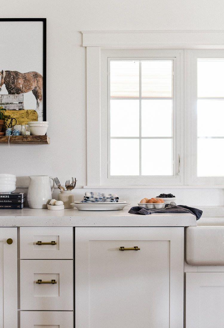 Diy 3 Thread Rolled Hem Linen Napkins Boxwoodavenue Com Custom Kitchen Cabinets Kitchen Design Custom Bathroom Vanity