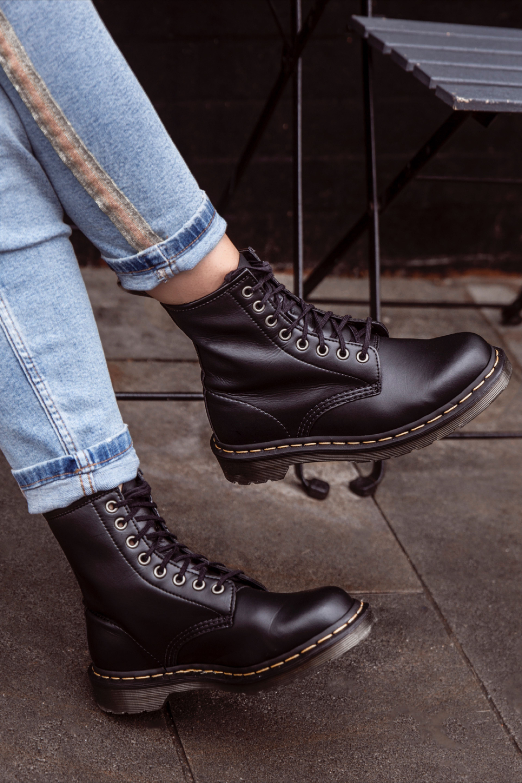Dr. Martens Vegan 1460 Boots in 2020