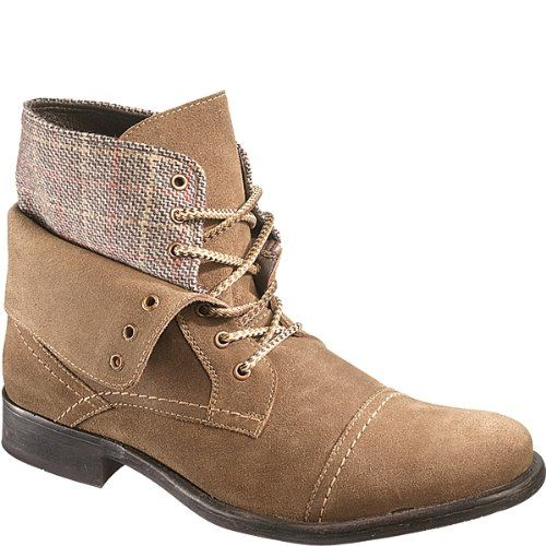 6ece9ece84 Hush Puppies - Brock boot