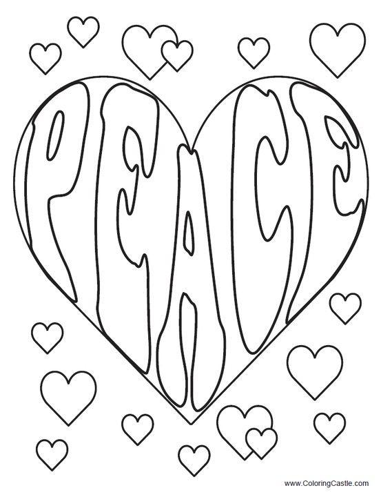 From ColoringCastle,com http://www.coloringcastle.com/ | doodle ...