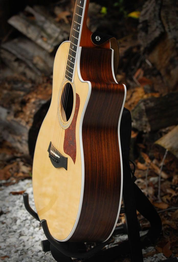 A Taylor 414ce I M Saving Up For Ir Taylor Guitars Acoustic Guitar Guitar