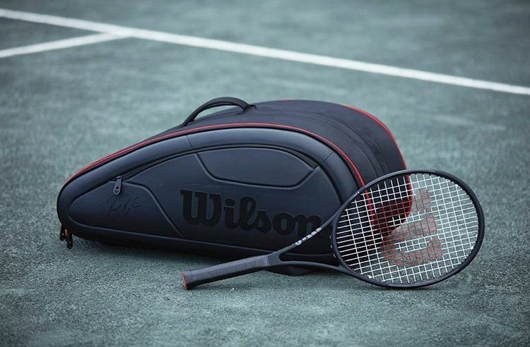 Roger Federer Super Dna Tennis Bag Tennis Bag Tennis Bags Tennis