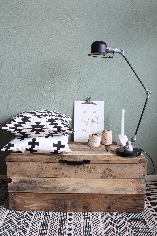 Inspiratie voor het sfeervol inrichten van uw woonkamer. Wist u dat ...