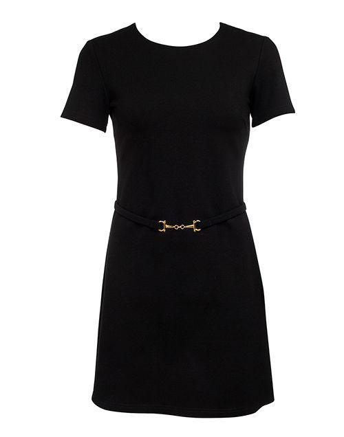 cd8cba3e194c Ida Sjostedt - Pointer Dress Black | Women's Dresses