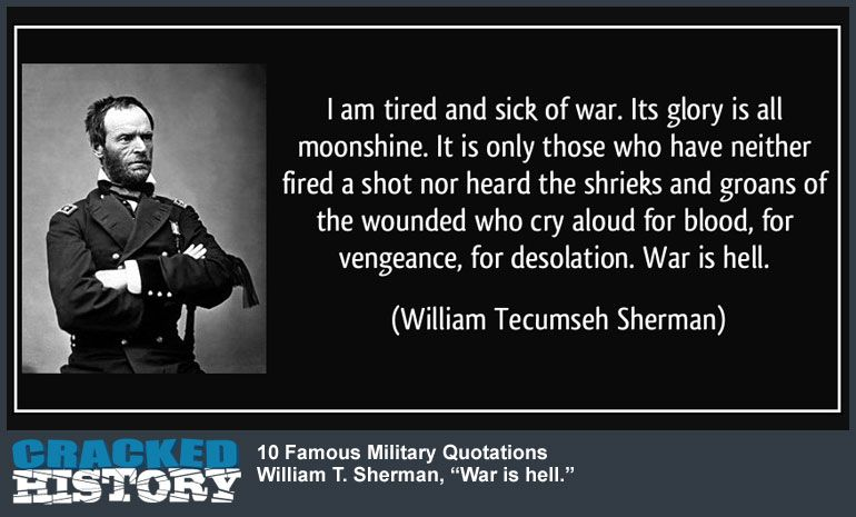 Famous Military Quotes Gorgeous 10 Famous Military Quotations  Did You Know. Pinterest . Decorating Design