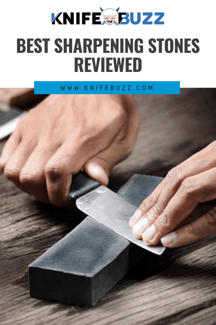 The Best Sharpening Stones For 2021 Knifebuzz In 2021 Best Sharpening Stone Sharpening Stone Stone