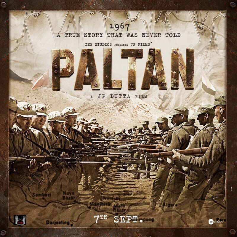 Watch Paltan Full-Movie Streaming