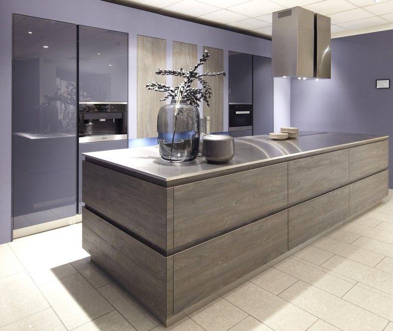 Best German Contemporary Kitchens Designer Handleless Kitchens 400 x 300